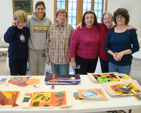 CACCC Color & Composition Workshop
