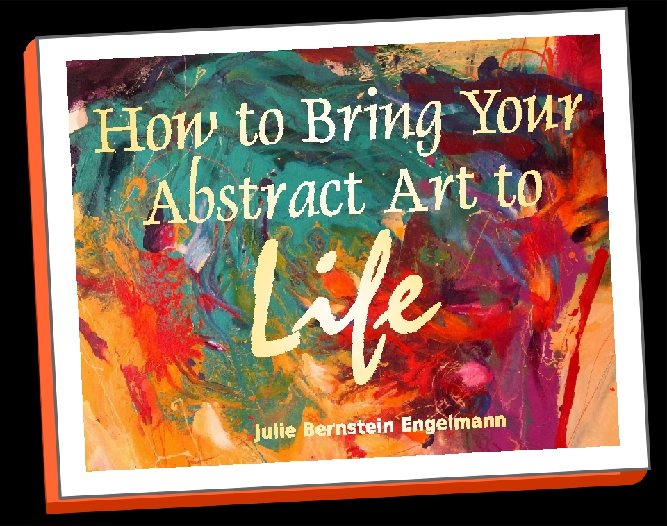 How to Bring Your Abstract Art to Life