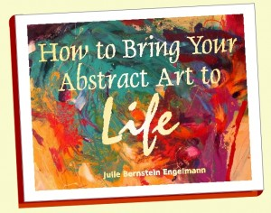 ebook: How to Bring Your Abstract Art to Life