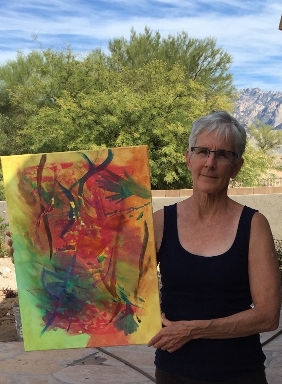 PrivateLessonMaryanneMaldonadobyPaulM-Tucson10-9-2016