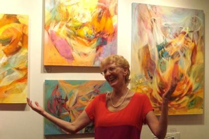 Cv Julie Bernstein Engelmann